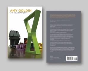 Amy Goldin; Art in a Hairshirt
